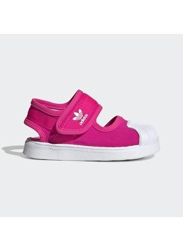adidas Superstar 360 Sandal I Pembe